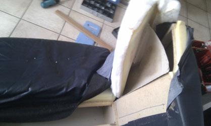 Problemen met uw bank meubelservice van kaathoven
